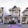 Single Attached House for Sale at  …Cebu City