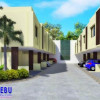 80sqm 2BR 2T&B Townhouse For Sale in  …Cebu City